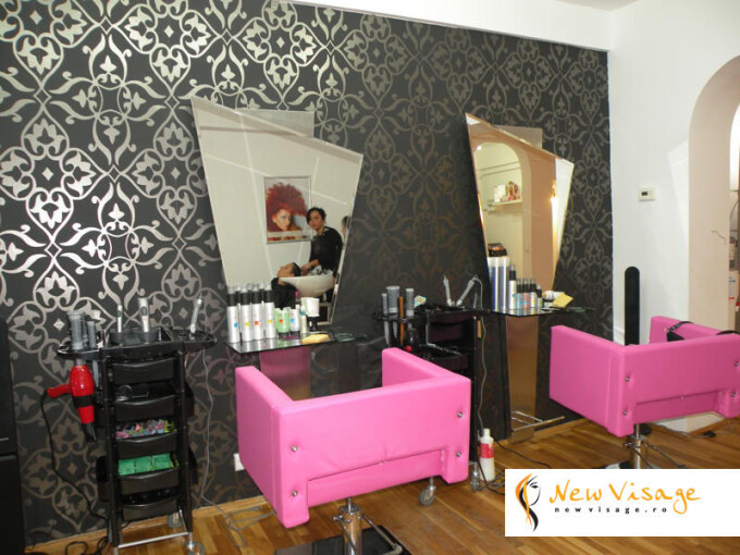 New Visage Salon&Spa