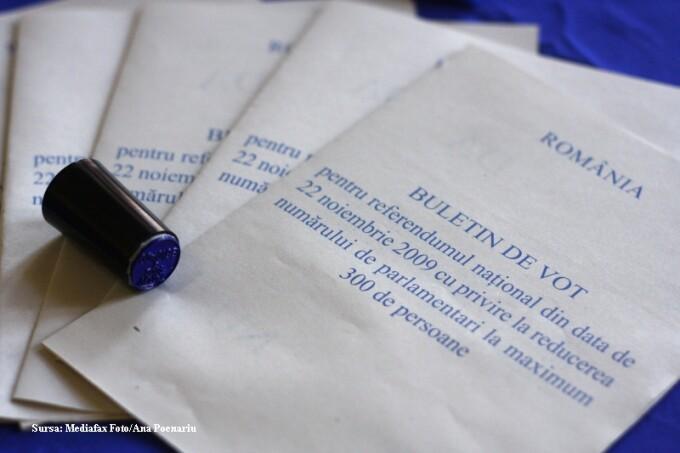 Buletine vot referendum
