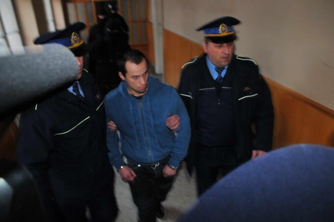 16 ani de inchisoare pentru Gorbunov