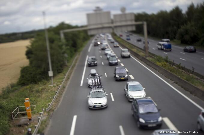 autostrada SUA