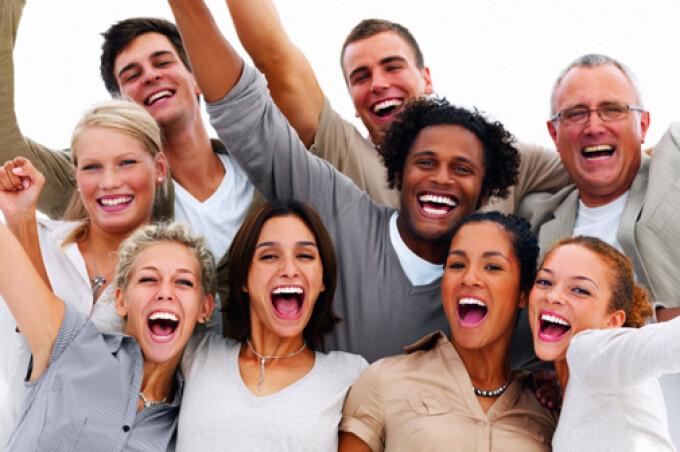 Râsul, umorul şi misterele lor: în căutarea unor explicaţii ale ştiinţei