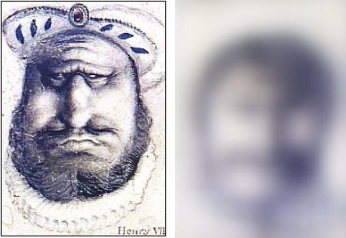 Henry VIII-lea - 5