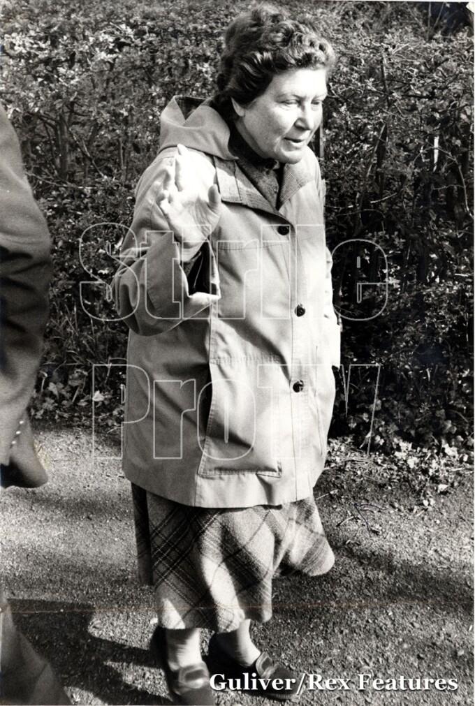 Svetlana Stalina