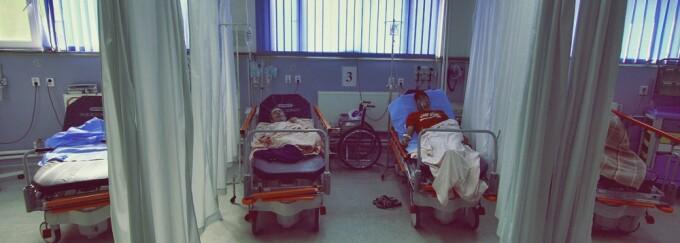 spital, sanatate