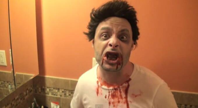 Farsa zombi