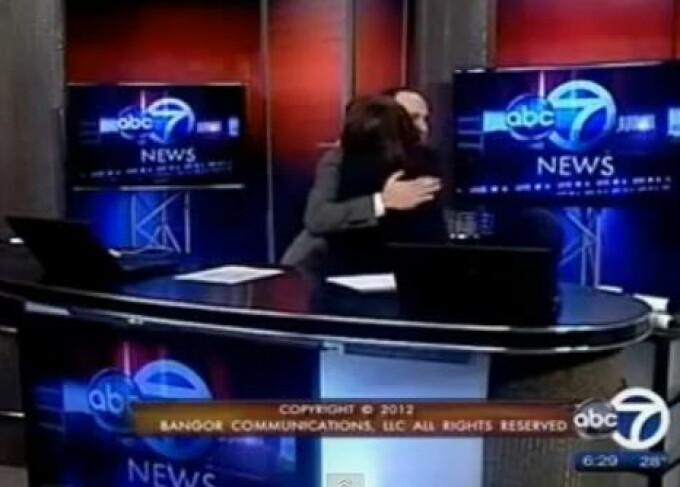 jurnalisti demisioneaza in direct la tv
