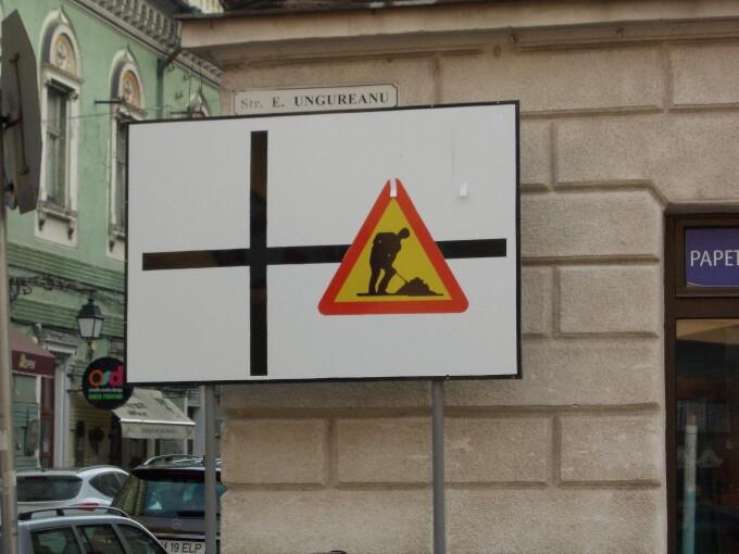 restrictii Piata Unirii, Timisoara