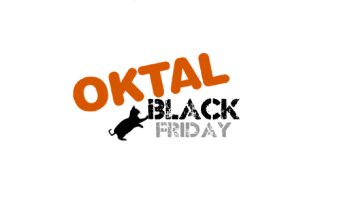 Oktal Black Friday