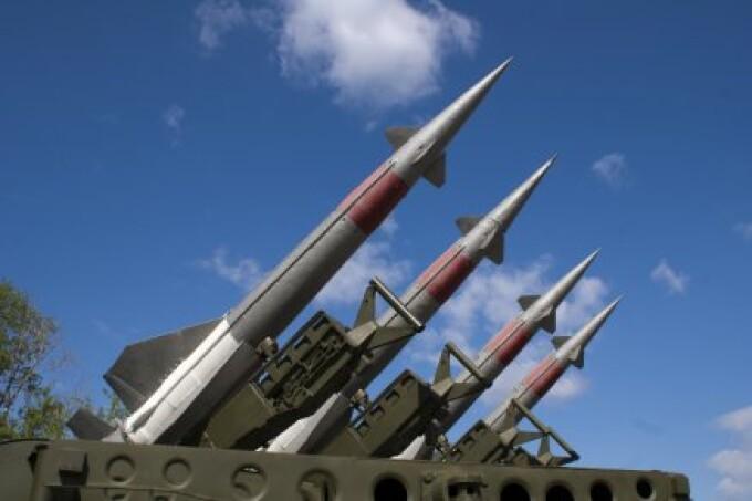 Iran, arsenal nuclear