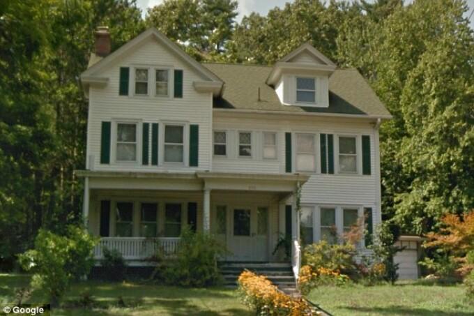 Casa lui KathleenMagowan