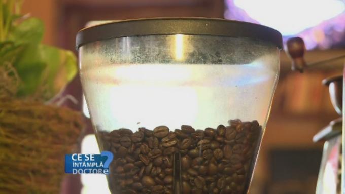 Cum se poate proteja cafeaua împotriva calculilor biliari?