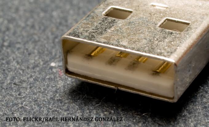 USB macro