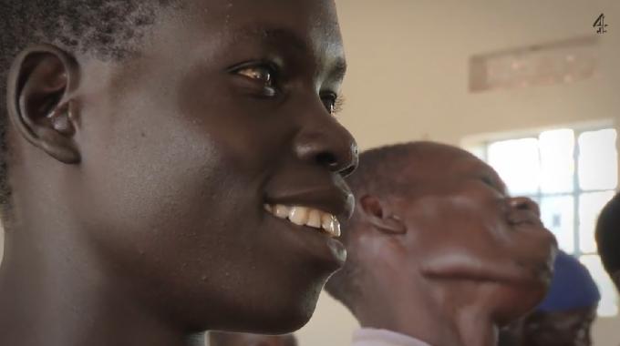copii uganda