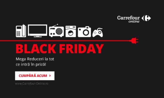 Black Friday Carrefour
