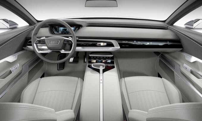 A A Minune Audi Probabil Cea Mai Spectaculoasa Masina Construita - Audi a 9