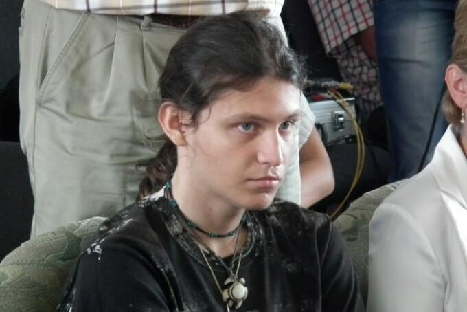 Andrei Viorel Bud