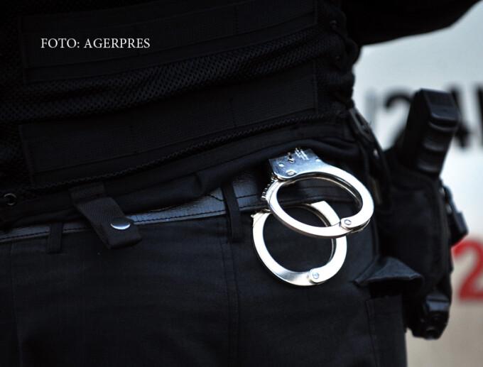agent de politie, catuse