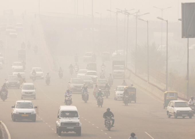 New Delhi - Getty