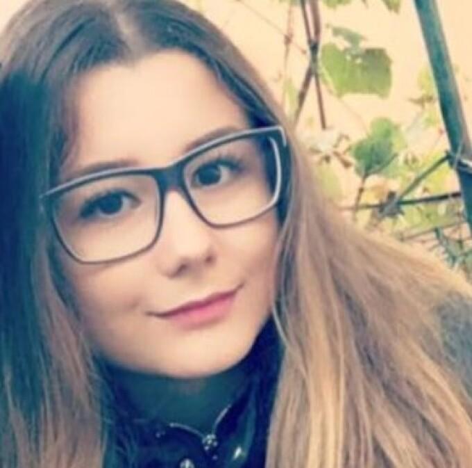 Irina Naidin