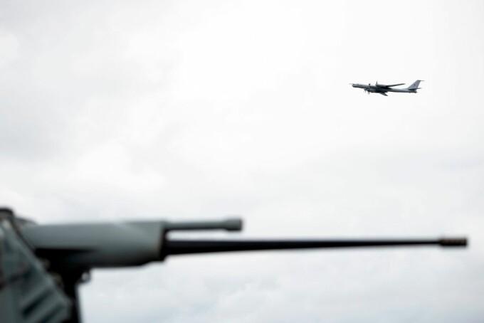 tupolev avion rusesc