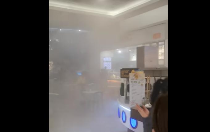 """Imagini pentru Mall Afi Cotroceni incendiu"""""""
