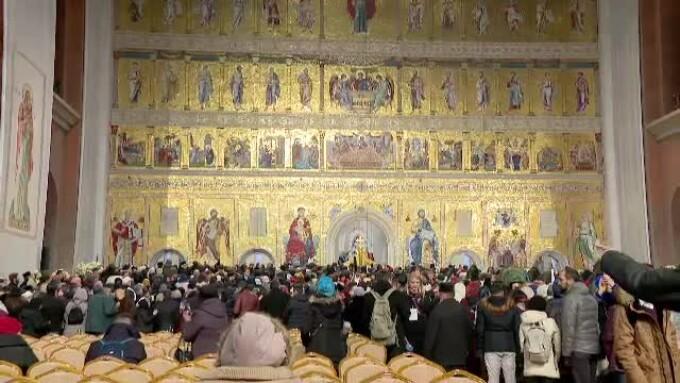 catedrala neamului