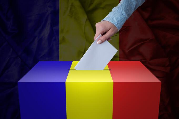 Alegeri prezidentiale 2019