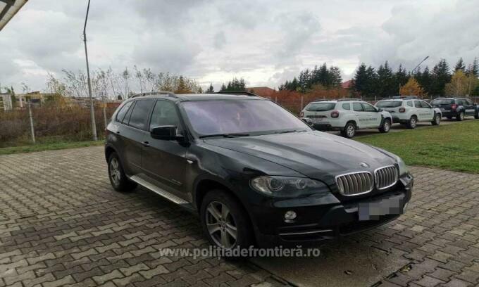 BMW X5 - 2