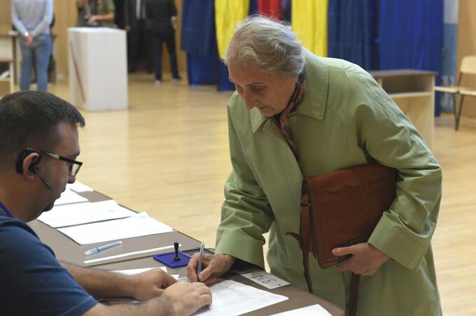 alegator, alegeri, sectia de votare