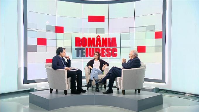 Gabriel Liiceanu, Paula Herlo, Cristian Leonte