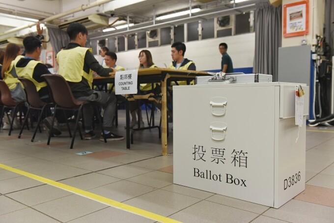 alegeri hong kong