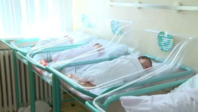 bebelus, cezariana