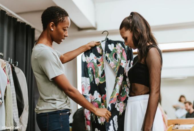 O nouă tendință în modă - haine și accesorii de inspirație asiatică