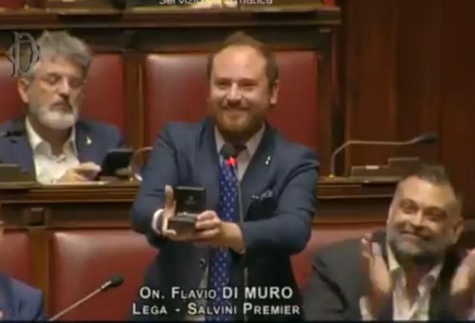 deputat italian