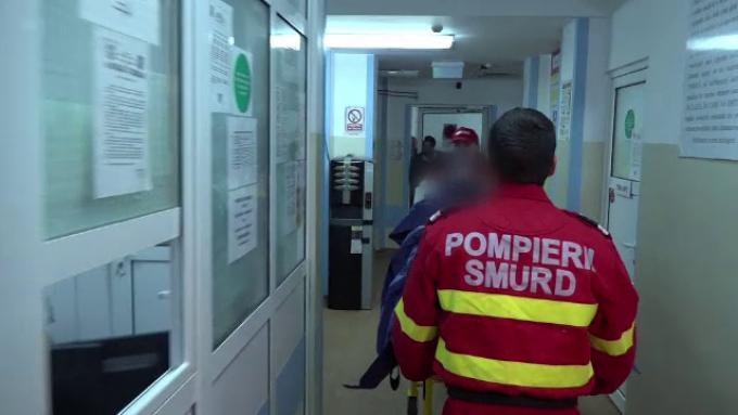 pompieri smurd