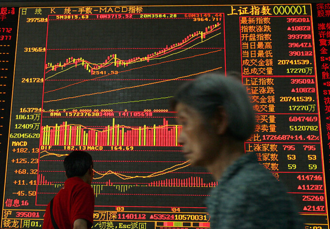 China va importa bunuri de 22 de trilioane de dolari. Este singura economie majoră care are creștere în pandemie