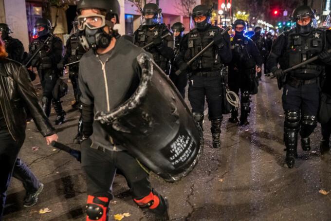 Proteste în SUA