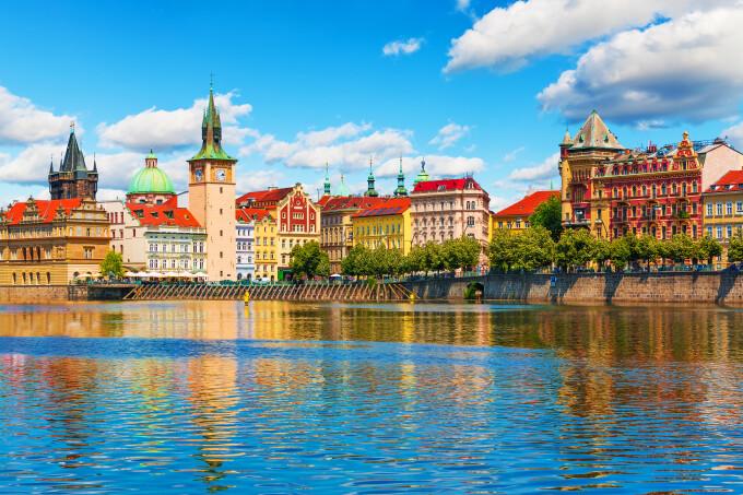 Cehia a impus noi restricții de intrare în țară. România, pe lista țărilor roșii
