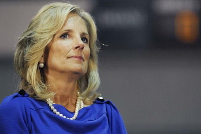 Cine este Jill Biden, o Primă Doamnă atipică. Va continua să predea după ce Joe Biden este numit în funcție