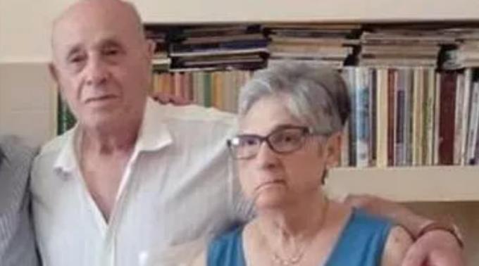 Olga şi Vincenzo