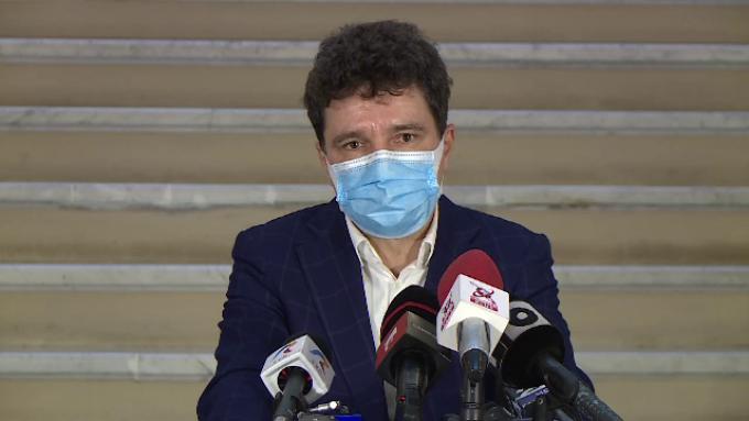 Primele măsuri pe care le-a luat Nicușor Dan pentru a controla epidemia din București. Ce se întâmplă cu apelurile la DSP