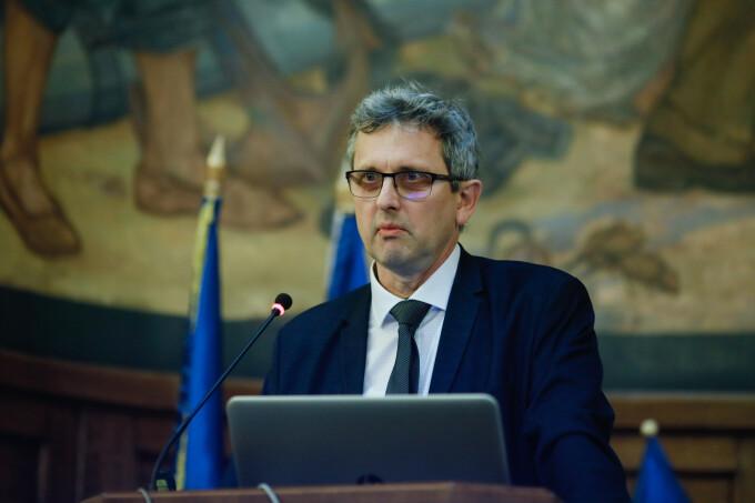 Valentin Lazea (BNR): Va fi necesară o anumită creștere a ratelor de impozitare