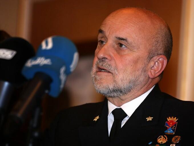 amiral Luigi Binelli Mantelli