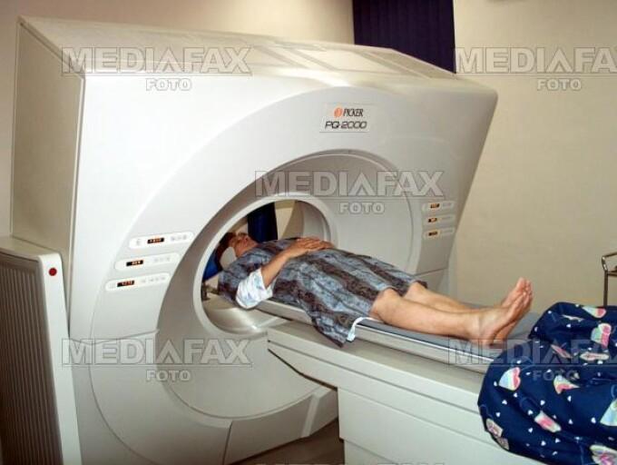 Se pot face tomografii de mare precizie si la Satu Mare