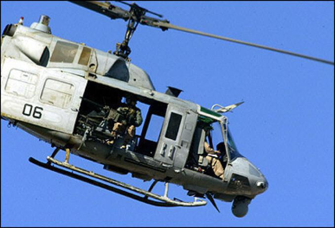 Franta: doua avioane ale Marinei s-au ciocnit