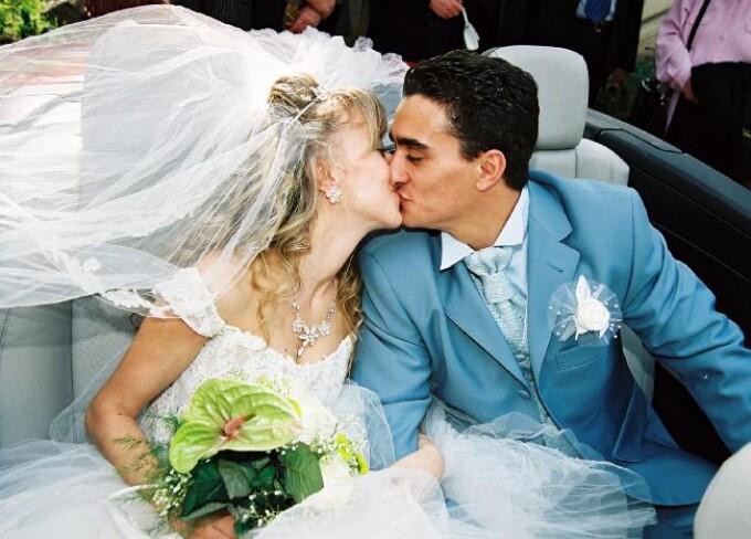 Larisa si Marian Dragulescu