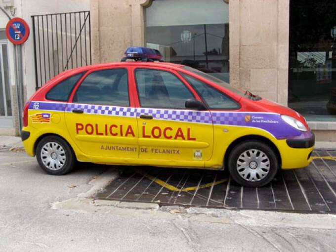 Retea de proxeneti, anhilata in Barcelona - stiri externe pe scurt