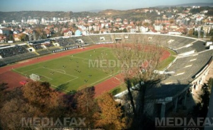 Proiectul complexului sportiv de la Cluj, pe ultima suta de metri