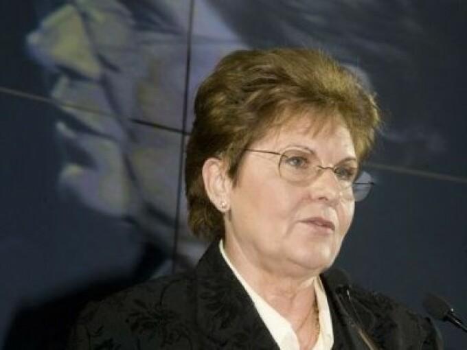 Maria Campeanu