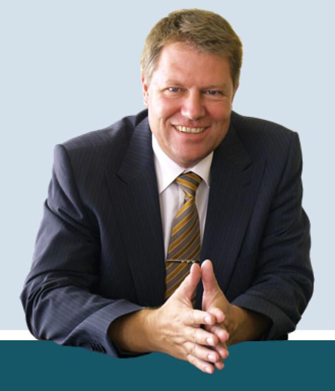 Klaus Werner Johannes
